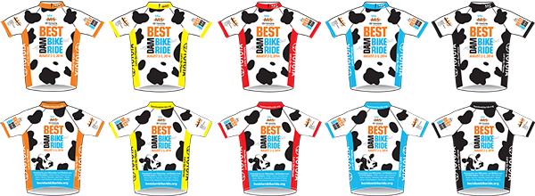 WIG 2014 Bike Jerseys