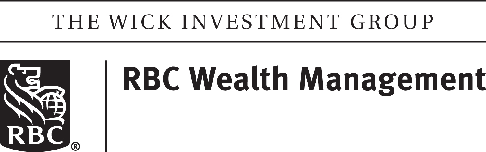 Wick Investment Group Black